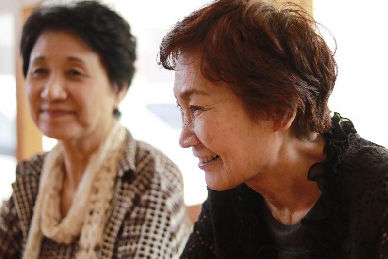在宅ホスピス実践リーダー養成プログラム 研修受入機関「かあさんの家」指導責任者 久保野イツ子さん