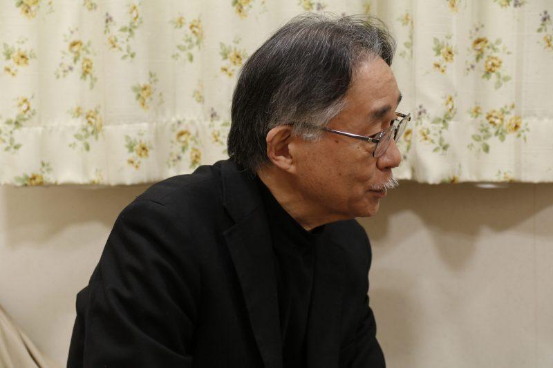 ホスピスケアからコミュニティケアへ〈1〉:在宅ホスピスプログラム・アドバイザー 山崎章郎さん
